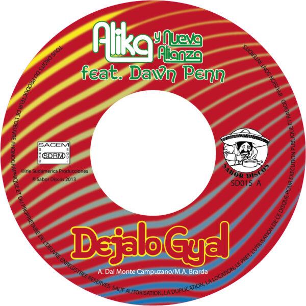 Sabor Discos
